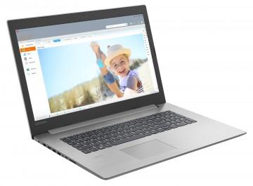 Фото 3 Ноутбук Lenovo ideapad 330-17IKB Platinum Grey (81DM00BURU)