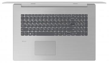 Фото 5 Ноутбук Lenovo ideapad 330-17IKB Platinum Grey (81DM00BURU)