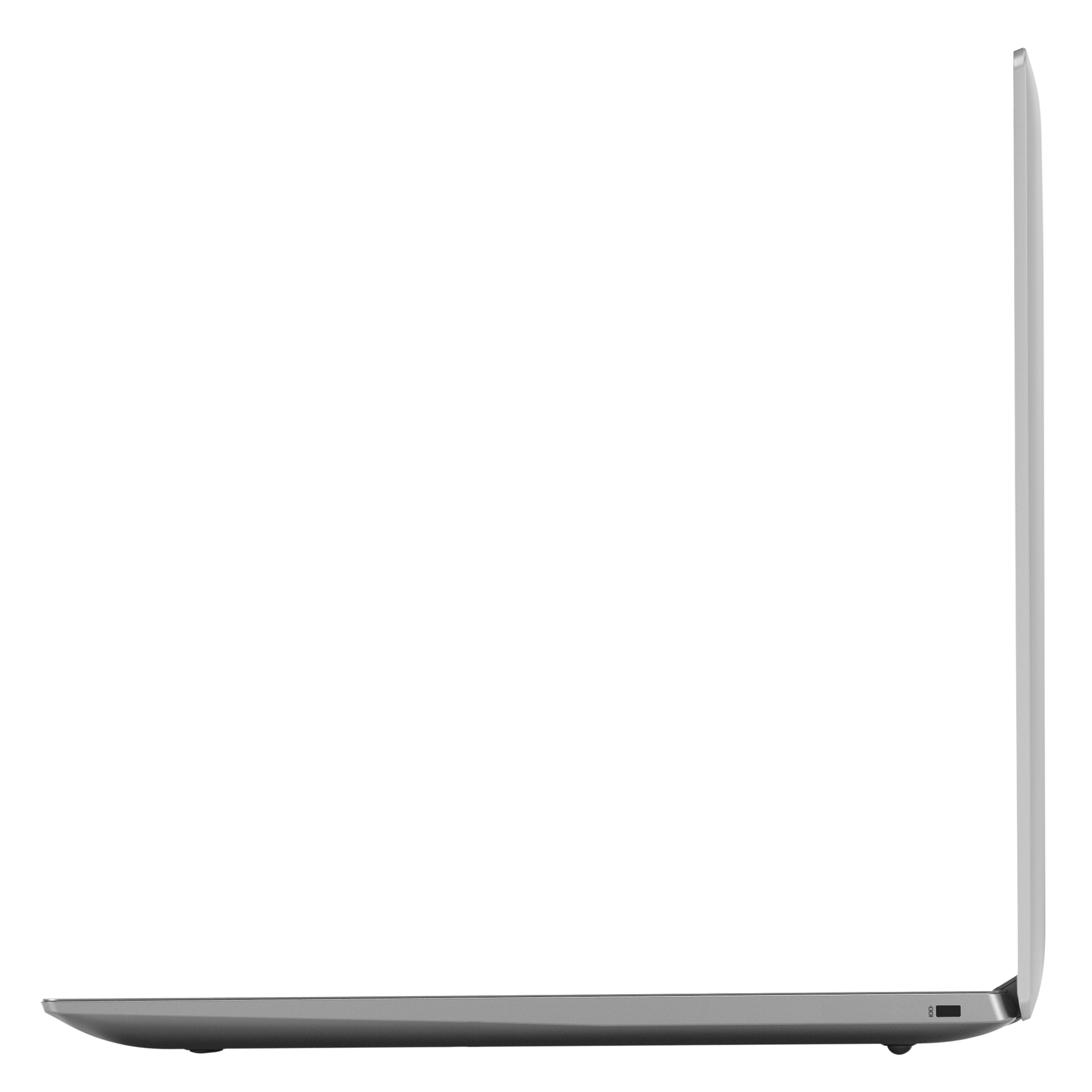 Фото  Ноутбук Lenovo ideapad 330-17IKB Platinum Grey (81DM00BURU)