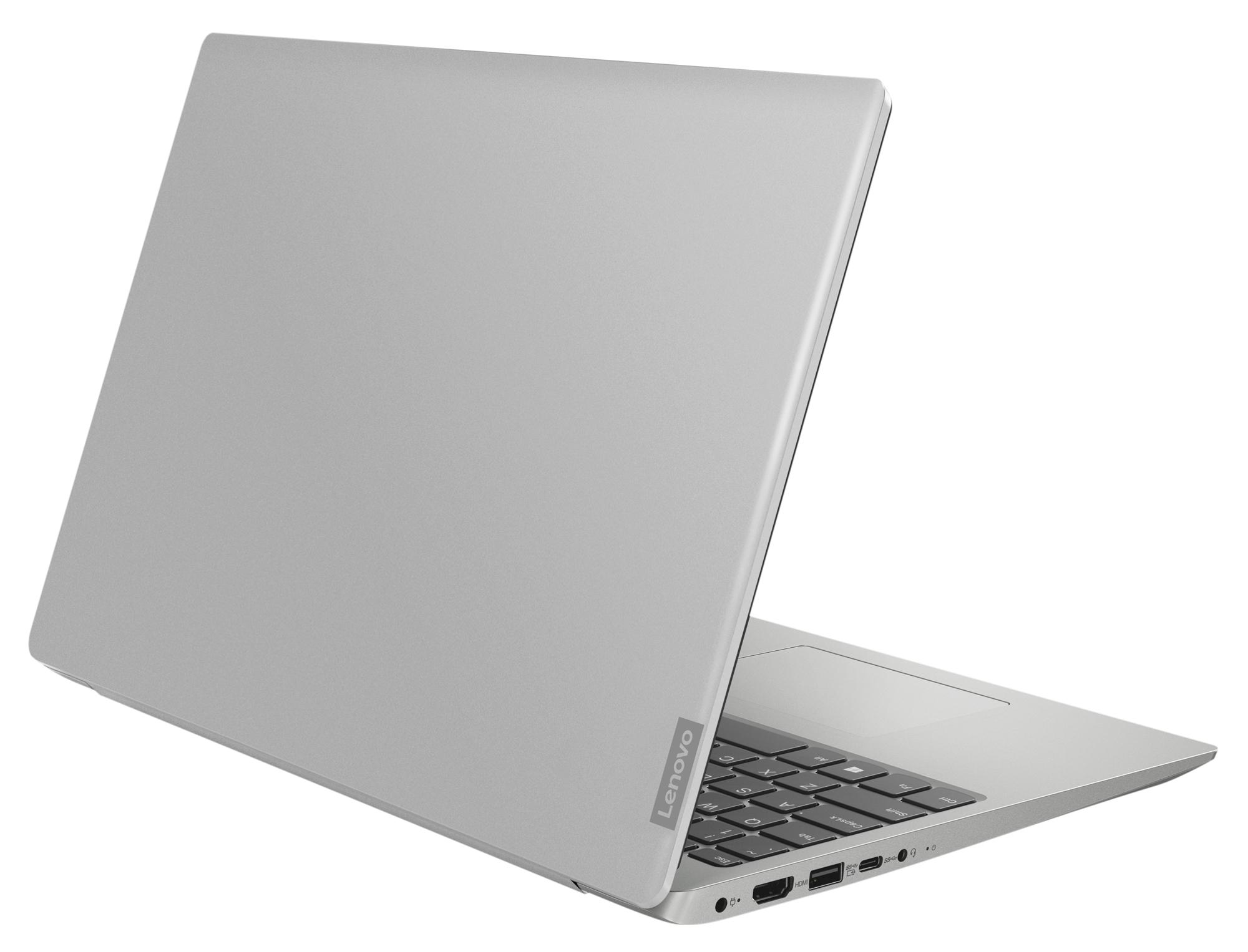 Фото  Ноутбук Lenovo ideapad 330s-15IKB Platinum Grey (81F500PURU)