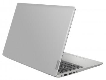 Фото 5 Ноутбук Lenovo ideapad 330s-15IKB Platinum Grey (81F500PURU)
