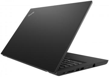 Фото 3 Ноутбук ThinkPad L480 (20LS002DRT)