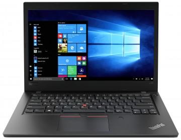 Фото 5 Ноутбук ThinkPad L480 (20LS002DRT)