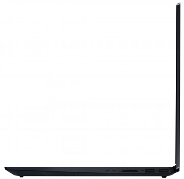 Фото 2 Ноутбук Lenovo ideapad S340-15IWL Abyss Blue (81N800M2RE)