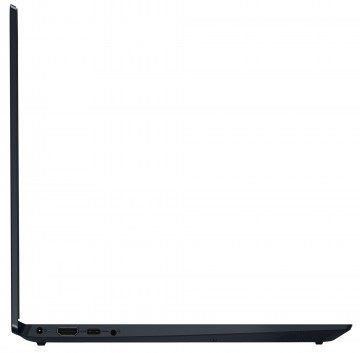 Фото 3 Ноутбук Lenovo ideapad S340-15IWL Abyss Blue (81N800M2RE)