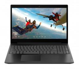 Ноутбук Lenovo ideapad L340-15IWL Granite Black (81LG00GHRE)