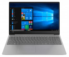 Ноутбук Lenovo ideapad 330s-15IKB Platinum Grey (81GC0066RU)