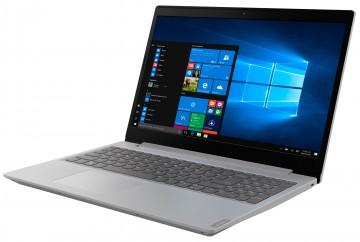 Фото 1 Ноутбук Lenovo ideapad L340-15IWL Platinum Grey (81LG0060RE)