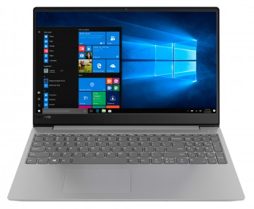 Фото 0 Ноутбук Lenovo ideapad 330s-15IKB Platinum Grey (81F500PKRU)
