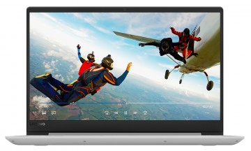 Фото 1 Ноутбук Lenovo ideapad 330s-15IKB Platinum Grey (81F500PKRU)