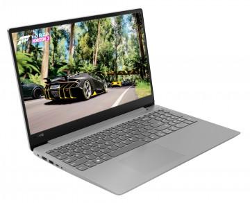 Фото 2 Ноутбук Lenovo ideapad 330s-15IKB Platinum Grey (81F500PKRU)