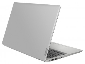 Фото 4 Ноутбук Lenovo ideapad 330s-15IKB Platinum Grey (81F500PKRU)