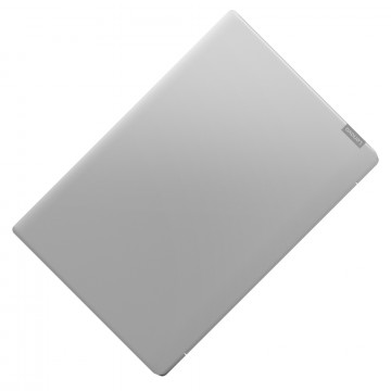 Фото 5 Ноутбук Lenovo ideapad 330s-15IKB Platinum Grey (81F500PKRU)