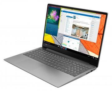 Фото 2 Ноутбук Lenovo ideapad 330s-15IKB Platinum Grey (81F500PTRU)