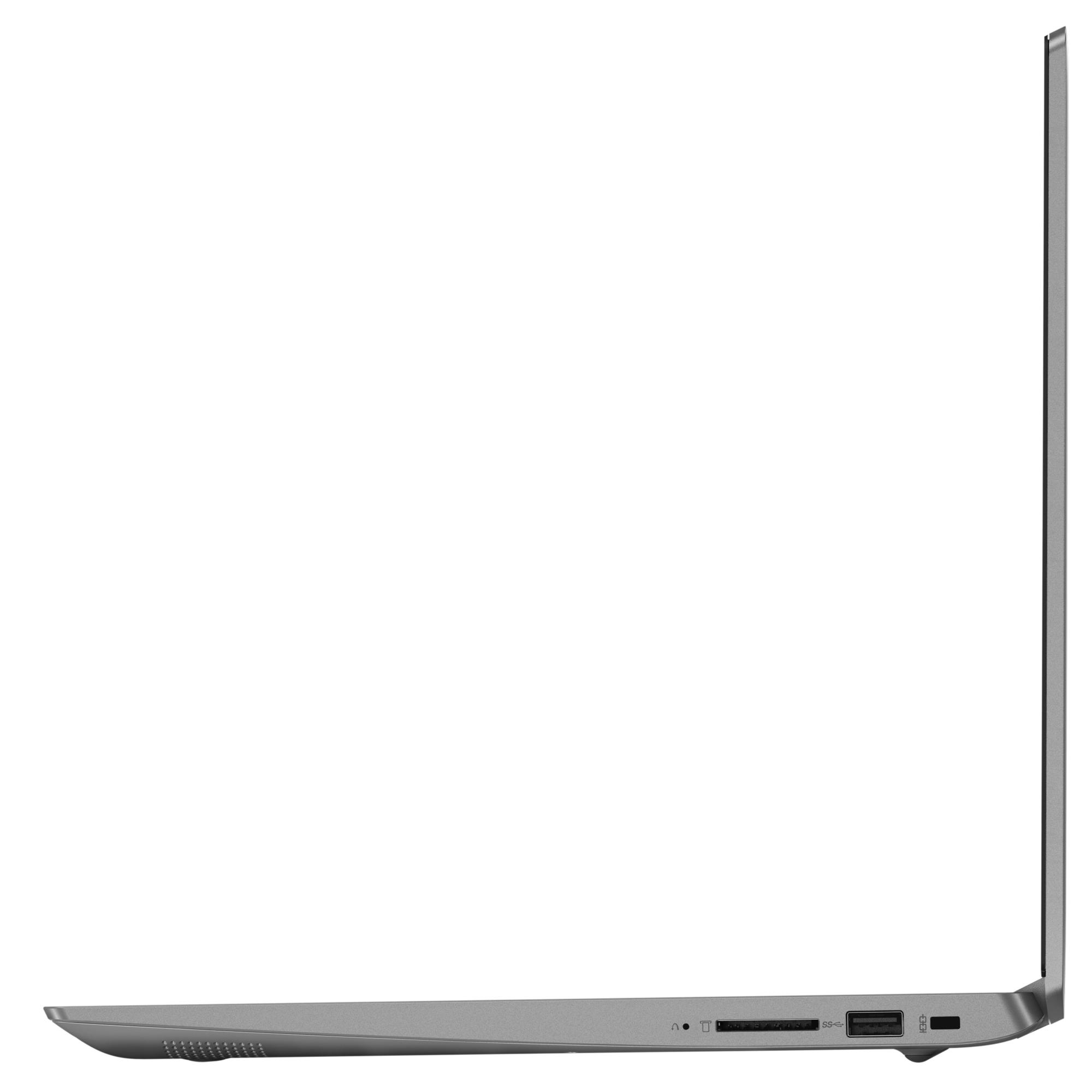 Фото  Ноутбук Lenovo ideapad 330s-15IKB Platinum Grey (81F500PTRU)
