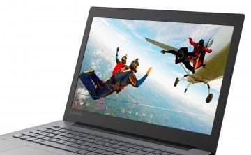 Фото 7 Ноутбук Lenovo ideapad 330-15AST Onyx Black (81D600A7RU)