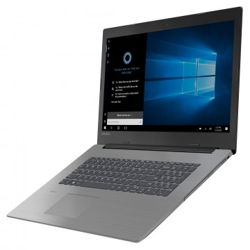 Фото 4 Ноутбук Lenovo ideapad 330-17AST Onyx Black (81D70005RU)