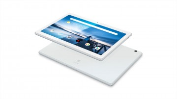 Фото 8 Планшет  Lenovo Tab M10 X605L LTE 2/16GB Polar White (ZA490060UA)