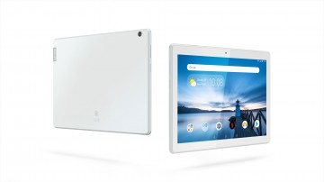 Фото 8 Планшет  Lenovo Tab M10 X505L LTE 2/32GB Polar White (ZA4H0034UA)