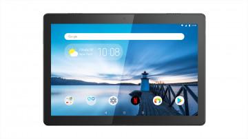Фото 1 Планшет  Lenovo Tab M10 X505L LTE 2/32GB Slate Black (ZA4H0012UA)