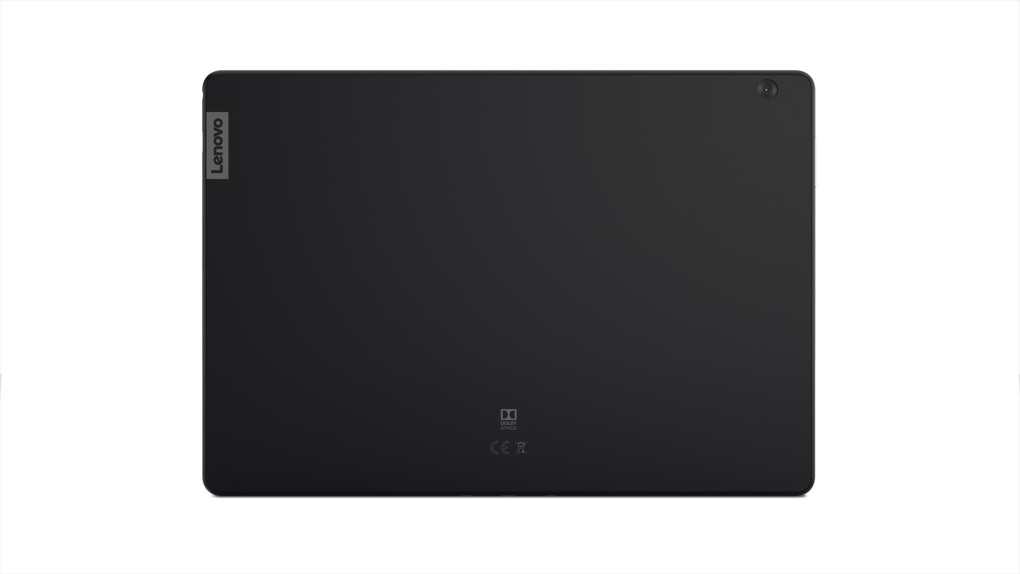 Фото  Планшет  Lenovo Tab M10 X505F WIFI 2/32GB Slate Black (ZA4G0055UA)