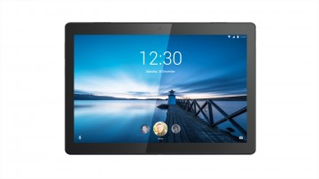 Планшет  Lenovo Tab M10 X505F WIFI 2/32GB Slate Black (ZA4G0055UA)