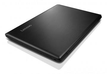 Фото 2 Ноутбук Lenovo ideapad 110-15IBR Black Texture (80T7004URA)