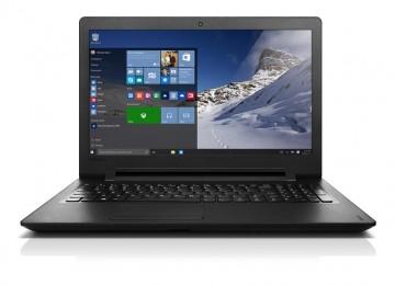 Ноутбук Lenovo ideapad 110-15IBR Black Texture (80T7004URA)
