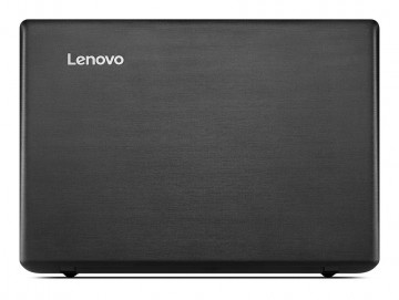 Фото 3 Ноутбук Lenovo ideapad 110-15IBR Black Texture (80T7004URA)