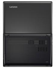 Фото 8 Ноутбук Lenovo ideapad 310-15IAP Black (80TT001VRA)