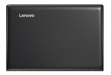 Фото 10 Ноутбук Lenovo ideapad 310-15IAP Black (80TT001VRA)
