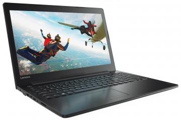 Фото 1 Ноутбук  Lenovo ideapad 310-15IAP Black (80TT001URA)
