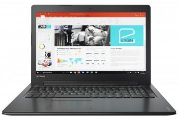 Фото 0 Ноутбук  Lenovo ideapad 310-15IAP Black (80TT001URA)