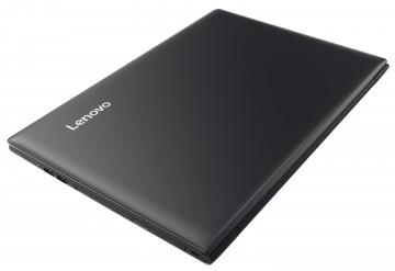 Фото 4 Ноутбук  Lenovo ideapad 310-15IAP Black (80TT001URA)