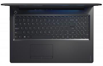 Фото 7 Ноутбук  Lenovo ideapad 310-15IAP Black (80TT001URA)