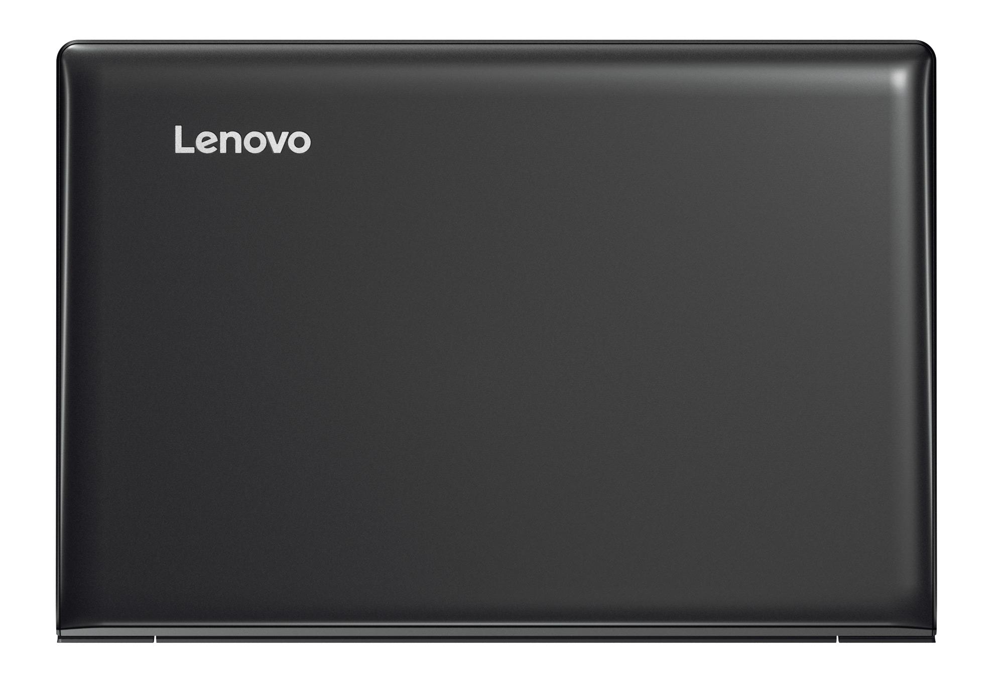 Фото  Ноутбук  Lenovo ideapad 310-15IAP Black (80TT001URA)