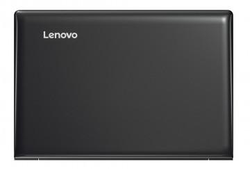 Фото 10 Ноутбук  Lenovo ideapad 310-15IAP Black (80TT001URA)