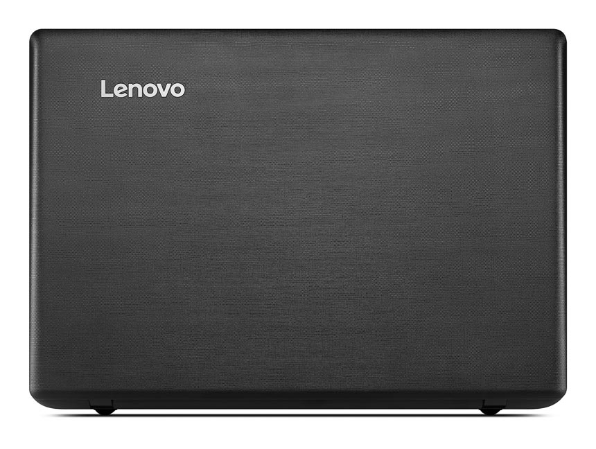 Фото  Ноутбук Lenovo ideapad 110-15ACL Black Texture (80TJ00F4RA)