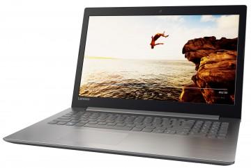 Фото 3 Ноутбук Lenovo ideapad 320-15IKB Platinum Grey (80XL00KPRU)