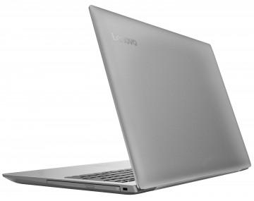 Фото 4 Ноутбук Lenovo ideapad 320-15IKB Platinum Grey (80XL00KPRU)