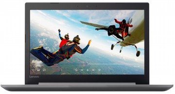 Фото 0 Ноутбук Lenovo ideapad 320-15IKB Platinum Grey (80XL00KPRU)