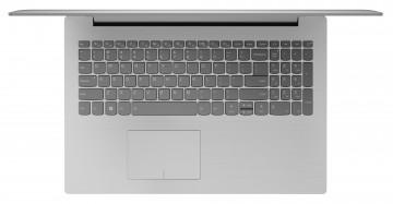 Фото 5 Ноутбук Lenovo ideapad 320-15IKB Platinum Grey (80XL00KPRU)