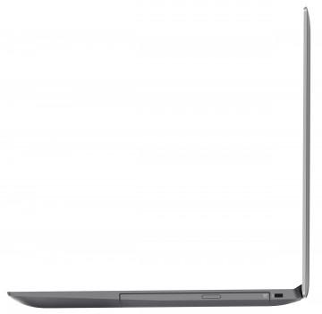 Фото 6 Ноутбук Lenovo ideapad 320-15IKB Platinum Grey (80XL00KPRU)