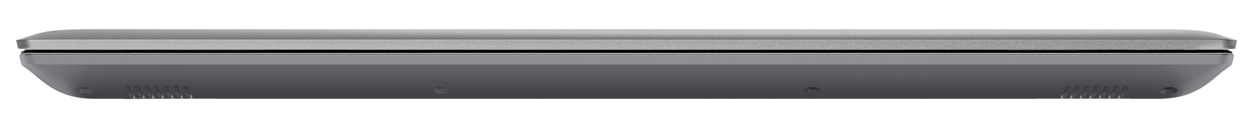 Фото  Ноутбук Lenovo ideapad 320-15IKB Platinum Grey (80XL00KPRU)