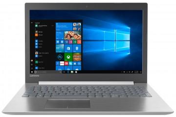 Фото 9 Ноутбук Lenovo ideapad 320-15IKB Platinum Grey (80XL00KPRU)