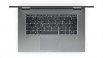 Фото 4 Ультрабук Lenovo Yoga 720-15IKB Iron Grey (80X700B6RU)