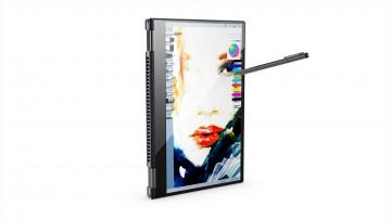 Фото 7 Ультрабук Lenovo Yoga 720-15IKB Iron Grey (80X700B6RU)