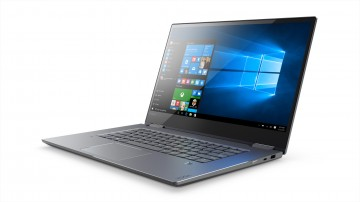 Фото 1 Ультрабук Lenovo Yoga 720-13IKBR Iron Grey (81C3009QRU)
