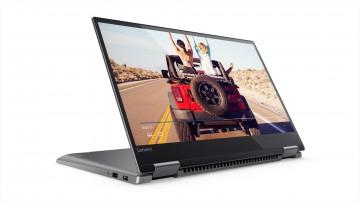 Фото 0 Ультрабук Lenovo Yoga 720-13IKBR Iron Grey (81C3009QRU)