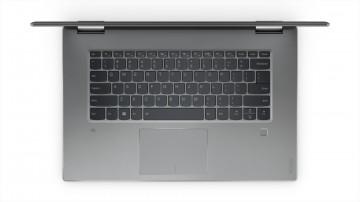 Фото 5 Ультрабук Lenovo Yoga 720-13IKBR Iron Grey (81C3009QRU)